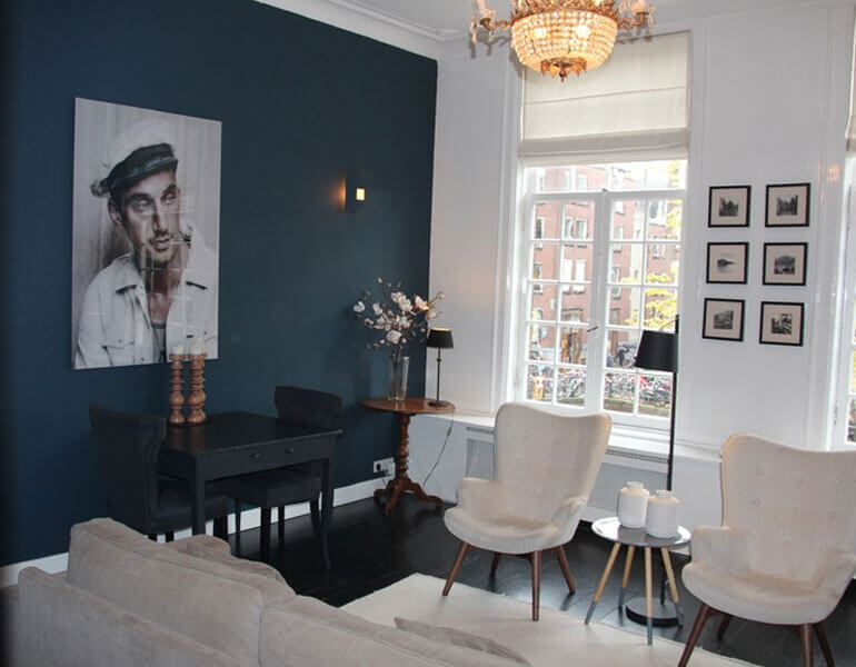 Ensuite-Luxury-Apartment-Amsterdam-Apartment-Rental-Holiday-Amsterdam-Vacation-Holland