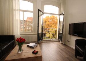 Cityhome Amsterdam