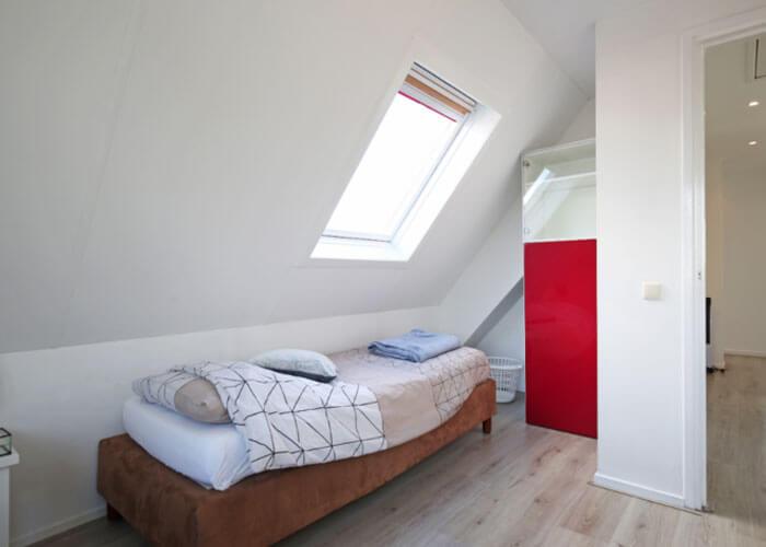 Casa Grande Amsterdam Apartment rental