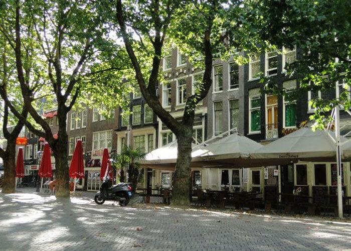 Coco's Apartment 2 Amsterdam