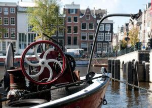 Amsterdam ID Aparthotel Amsterdam apartment rental