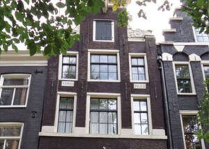 Captain's House Amsterdam