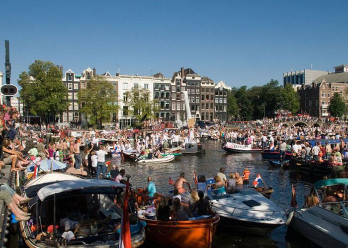 Coco's Apartment 3 Amsterdam Rental