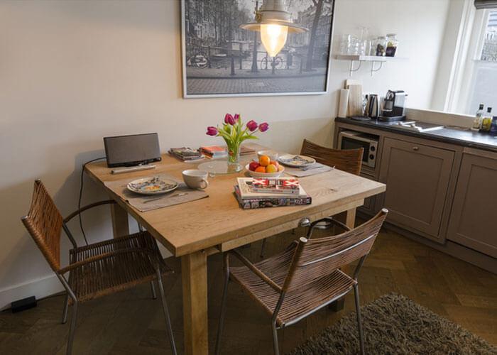 Amsterdam Amstel Apartment
