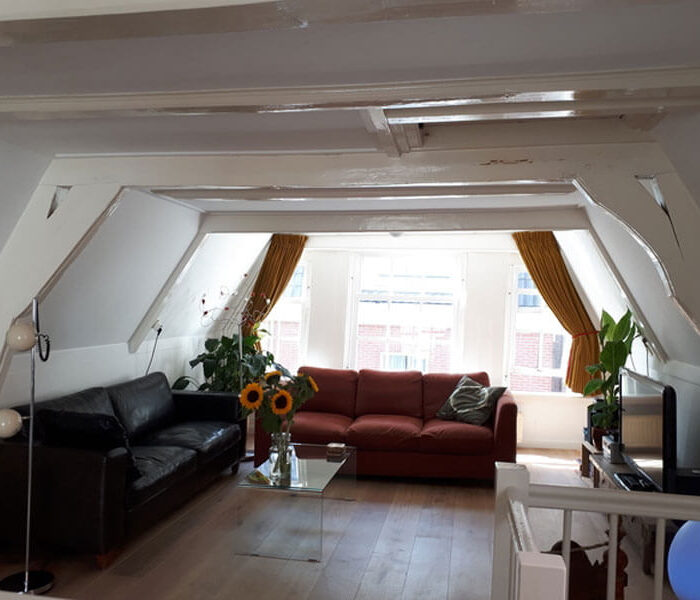 Captains House Amsterdam Apartment Rental Holiday Amsterdam Vacation Holland