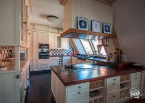 Zaanhof - Luxurious Loft Apartment - Amsterdam Apartment Rental