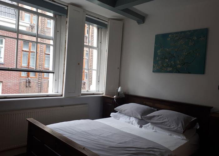 Captain's House Amsterdam