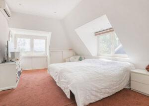 Villa Landsmeer Amsterdam rental