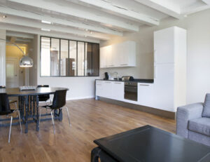 A-partments Hugo Amsterdam