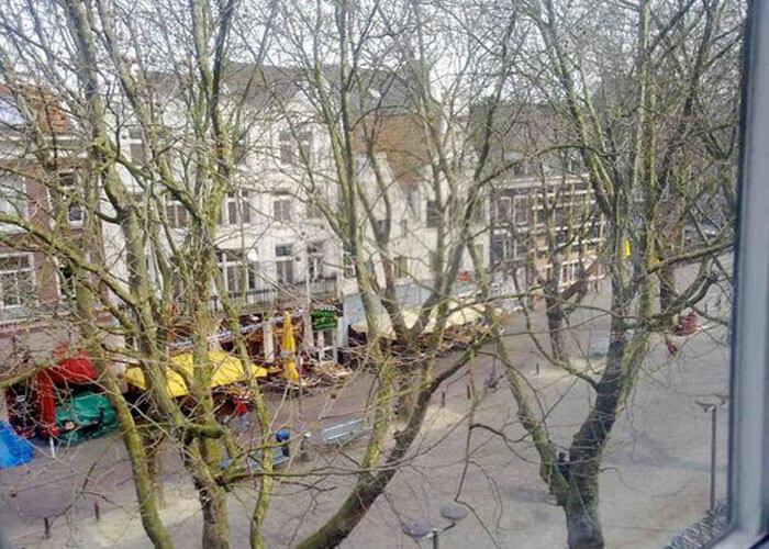 Coco's Apartment 1 Amsterdam