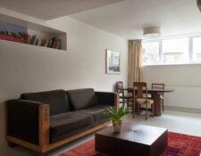 Amsterdam apartment rental