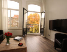 Amsterdam apartment rental