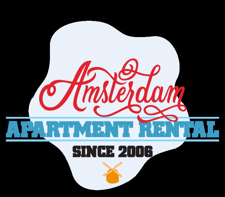 🌷 Amsterdam Apartment Rental